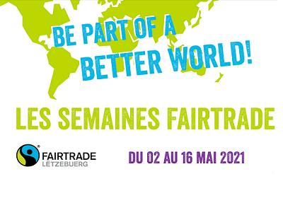 Semaines Fairtrade 2021