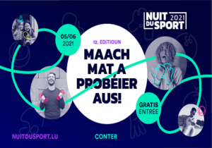 12ᵉ édition de la Nuit du Sport