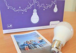 Ensemble pour l'économisation d'énergie