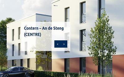 Phase 3 du projet de la SNHBM «An de Steng»